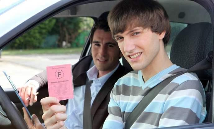 国外考驾照