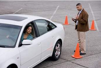 美国考驾照